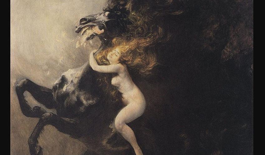 Этимология: экстаз и эйфория