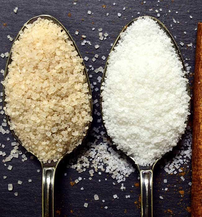 Усвоим происхождение слова сахар