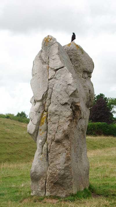Камень на распутье - пример усвоения этимологии