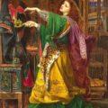 Колдунья Фата Моргана и фея - однокоренные существа
