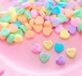 Этимология слова конфета и зачем знать этимологию