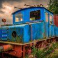 Этимологический кроссворд о вагоне :)