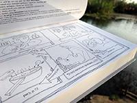 Интерактивный Иллюстрированный Этимологический Словарь - графические и текстовые генеалогические деревья