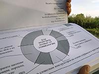 Интерактивный Иллюстрированный Этимологический Словарь - форзац с памяткой и местом для подарка