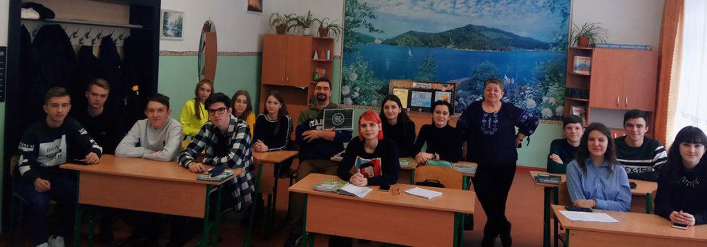"""Социальный проект """"Этимология в школе. Связь с корнями"""" - старт!"""