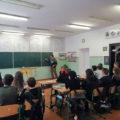 Этимология в школе - рабочий момент