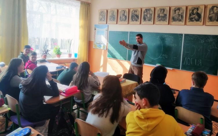 Этимология в школе. Рабочие моменты